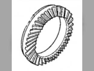 Bevel Gear and Pinion Kit - Carraro John Deere 5525 5425 RE238996