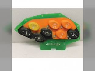 Used Switch Panel - RH Case IH AFX8010 AFX7010 Case 87282485