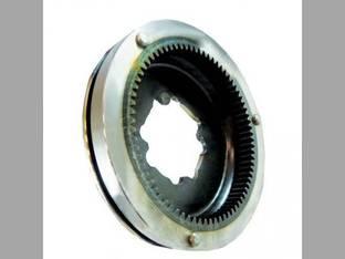 Feederhouse Reverser Gearbox Ring Gear John Deere 9600 7720 8820 9650 CTS 9560 7722 9450 9400 6620 9550 9750 6622 9500 9410 9610 9501 9510 AH105040