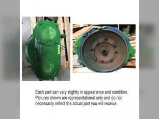 Used Pump Drive Gear Case John Deere 4990 4995 YZ102126