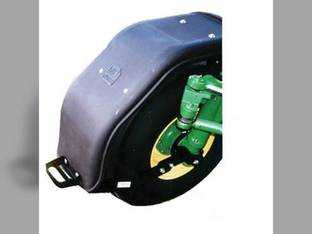 Front Fender with Step John Deere 4450 7710 7800 7400 4020 4050 4240 3010 7320 7700 7810 7600 7200 7420 7410 4250 4030 4010 4040 4430 4230 7520 4455 7210 7610 3020 7220 4255 4055 4320 4440