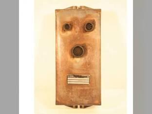Used Hitch Control Module Case IH 7130 7150 7110 7140 7120 1983407C1