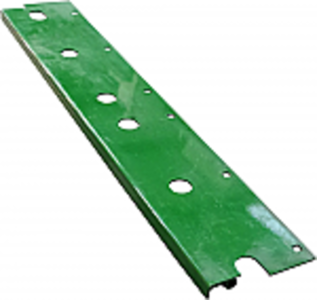 Front Pressure Plate Extension