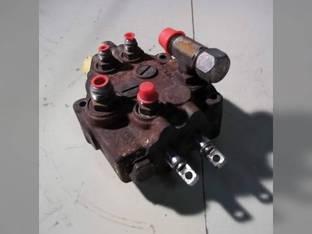 Used Hydraulic Control Valve New Holland L783 L781 L775 L35 L778 L785 9845063