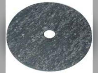 Disc, Hydraulic Lift Control, Friction