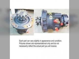 Used Hydraulic Drive Motor Assembly 2 Speed - RH John Deere 325 AT310825