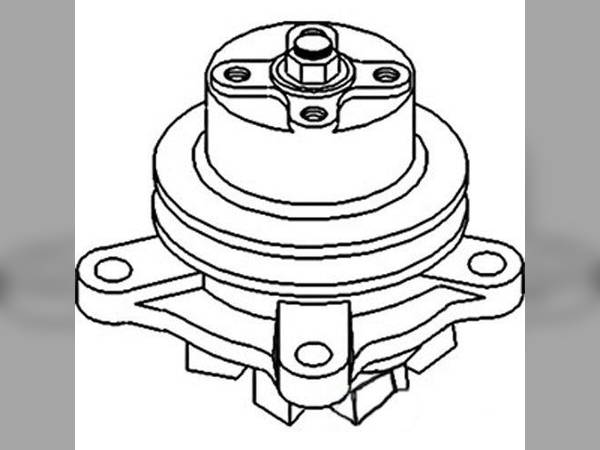 Cooling Oem 15622 73030 Sn 115890 For Kubota Cooling 15622 73030