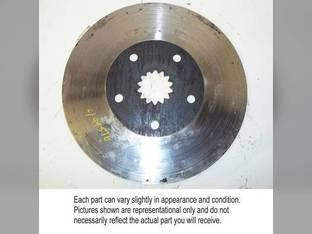 Used Brake Disc John Deere 8650 4850 4840 8640 R61140