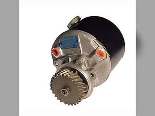 Power Steering Pump - Ford 8000 8000 9600 9600 9000 9000 8600 8600 D3NN3A674B