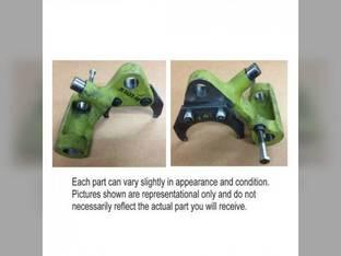 Used Reverse Range Shift Fork R60339 R47121 John Deere 7520 7020 4630 4620 AR49652