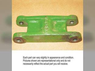 Used Hydraulic Pump Drive Link John Deere 4010 5010 3010 R27481
