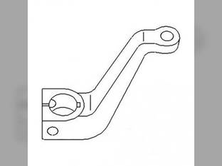 Steering Arm - Right Side Ford 1120 1220 1215 New Holland TC18 SBA334525000