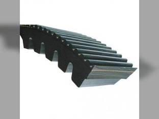 Belt - Cylinder Intermediate Drive John Deere CTS 9550 SH 9780 CTS 9400 9550 9410 9650 CTS 9450 H137670