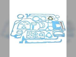 Conversion Gasket Set Massey Ferguson 4243 4245 4255 4253 U5LB0152 Perkins 1004-4T
