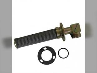 Hydraulic Suction Filter Strainer - With O-Ring Gasket Mahindra 6030 6530 4025 6025 4525 5530 6525 3825 007202131B2