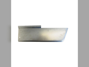Battery Box, Shield