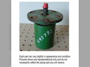 Used Primary Countershaft Cylinder John Deere 6620 6622 7721 7720 8820 AH108867