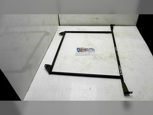Support-cab Roof