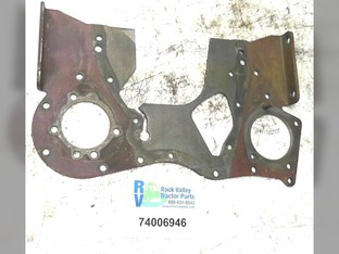 Plate Assy-cover