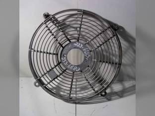 Used Fan Guard Caterpillar 257B 257B 233-6683