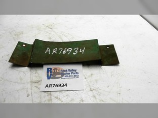 Plate-hyd  Pump Cover
