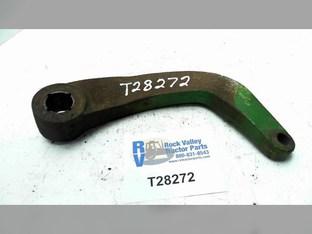 Arm-steering Shaft