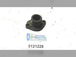 Flange-water Outlet