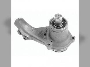 Remanufactured Water Pump Massey Ferguson 285 320 540 70 298 3641363M91