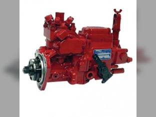 Remanufactured Fuel Injection Pump International Hydro 186 749582