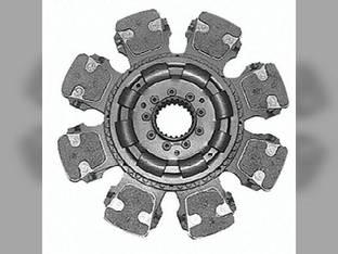 Remanufactured Clutch Disc Massey Ferguson 3690 3680 3670 3713266M1
