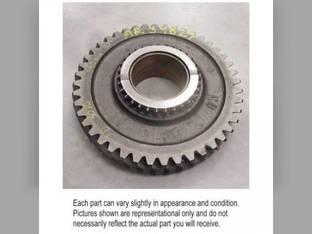 Used 1st & 3rd Speed Gear John Deere 3010 AR39827