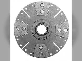 Remanufactured Clutch Disc Oliver Super 77 77 W875572HD4
