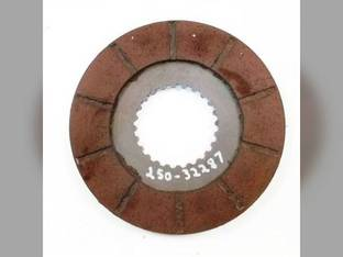 Used Brake Disc Liner John Deere 125 GG250-32287 Owatonna 440 250-32287