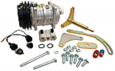 Compressor Conversion Kit - A6 to Seltec