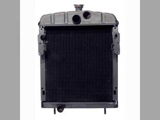 Radiator Farmall & International W4 OS4 HV O4 Super H H Super W4 Super HV 352628R91