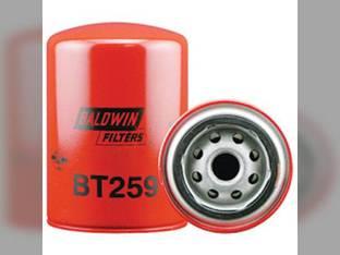 Filter - Lube or Hydraulic Spin On Full Flow BT259 John Deere 9400 2630 2750 2550 2140 7200 1530 1020 2950 2520 2955 2440 6600 6600 4050 2510 5200 2030 5400 2755 2355 4030 2940 2555 2240 2640 Bobcat