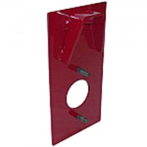 Elevator Head Shaft Support