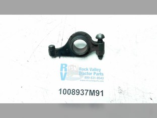 Arm-valve Rocker