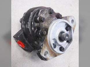 Used Hydraulic Gear Pump