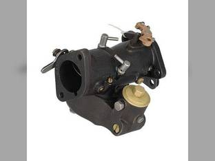 Remanufactured Carburetor John Deere D G