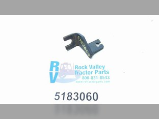 Bracket-cable