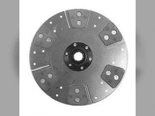 Remanufactured Clutch Disc John Deere 455 450E 450 450D 450B 450C 440 1010 350 350B