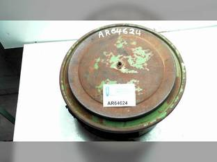 Air Cleaner Assy-dry