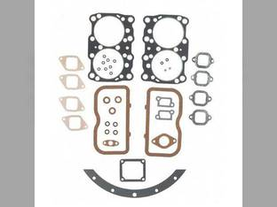 Head Gasket Set Case 475 880B 400C W14FL 300C 600 W14 880 680E 870 680G 780CK W14H 800 850B 35B 336BDT 336BD A189547