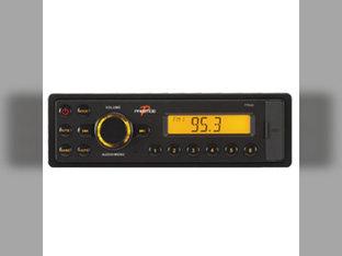 Cab, Radio