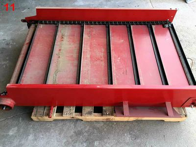 Conveyor Assembly TMR:: Farm Aid