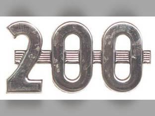 Emblem International 200 362515R1