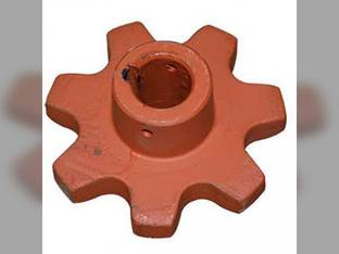 Sprocket - Upper Clean Grain John Deere 3300 4400 4420 SP129