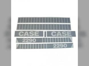 Decal Set Case 2290