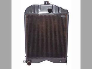 Radiator Massey Ferguson 50A 302 50 65 304 186733M91
